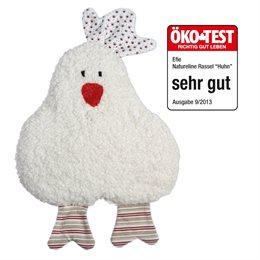 Süße Rassel Ökotest getestet - Huhn
