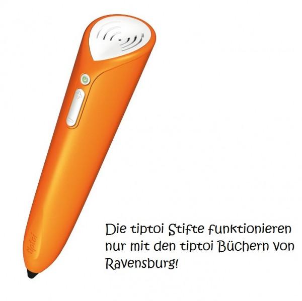 tiptou - der Stift für die Soundbücher und Figuren