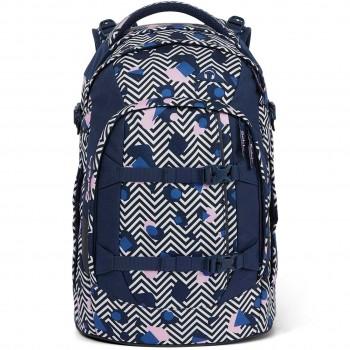 Schulrucksack ergonomisch satch pack Stoney Mony - 30l