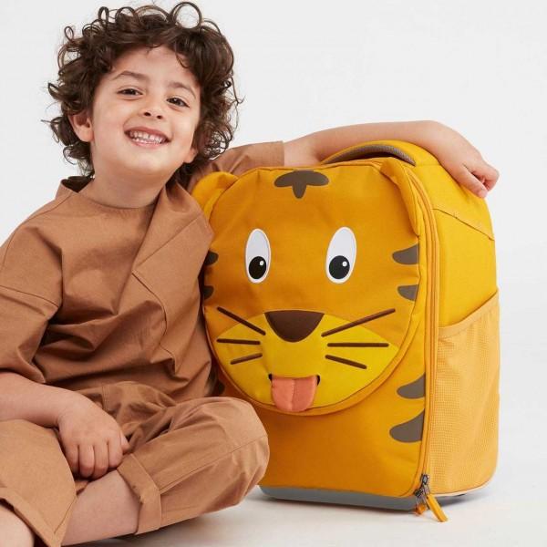 Kinderkoffer Tiger 30x40x16,5cm, 18 Liter
