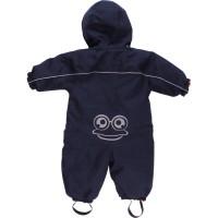 Vorschau: Baby Schneeoverall auch für Skiurlaub - warm & kuschelig