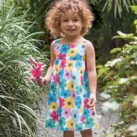 Super leichtes sommerliches Kleidchen