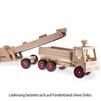Vorschau: 51 cm Förderband Anhänger 3 - 8 Jahren