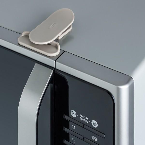 Kühlschrank, Spülmaschine multi Elektro Kindersicherung beig