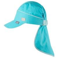 Super leichte Schirmmütze mit Nackenschutz