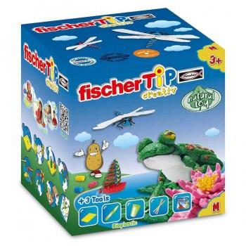Fischer Tip Box M mit Zubehör 170 Teile
