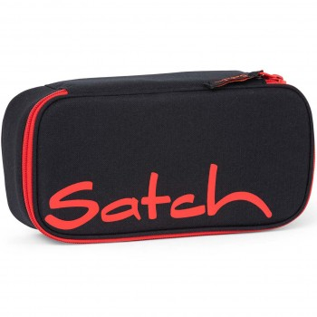 Schlamperbox satch mit Organisierfach Fire Phantom