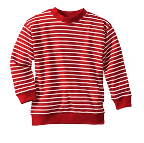 Klassiker! Kinder-Schlafanzug mit Bündchen