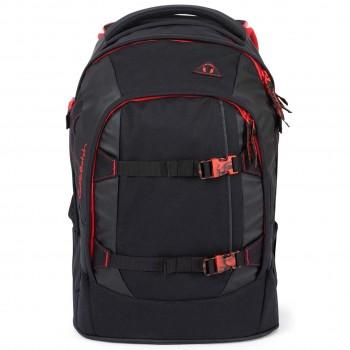 Schulrucksack ergonomisch satch pack Fire Phantom - 30l