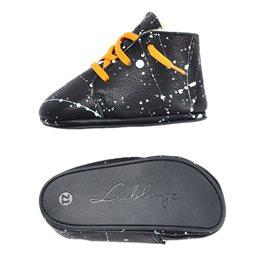 Gefütterte Fell Outdoor Boots, 2 P. Schnürsenkel