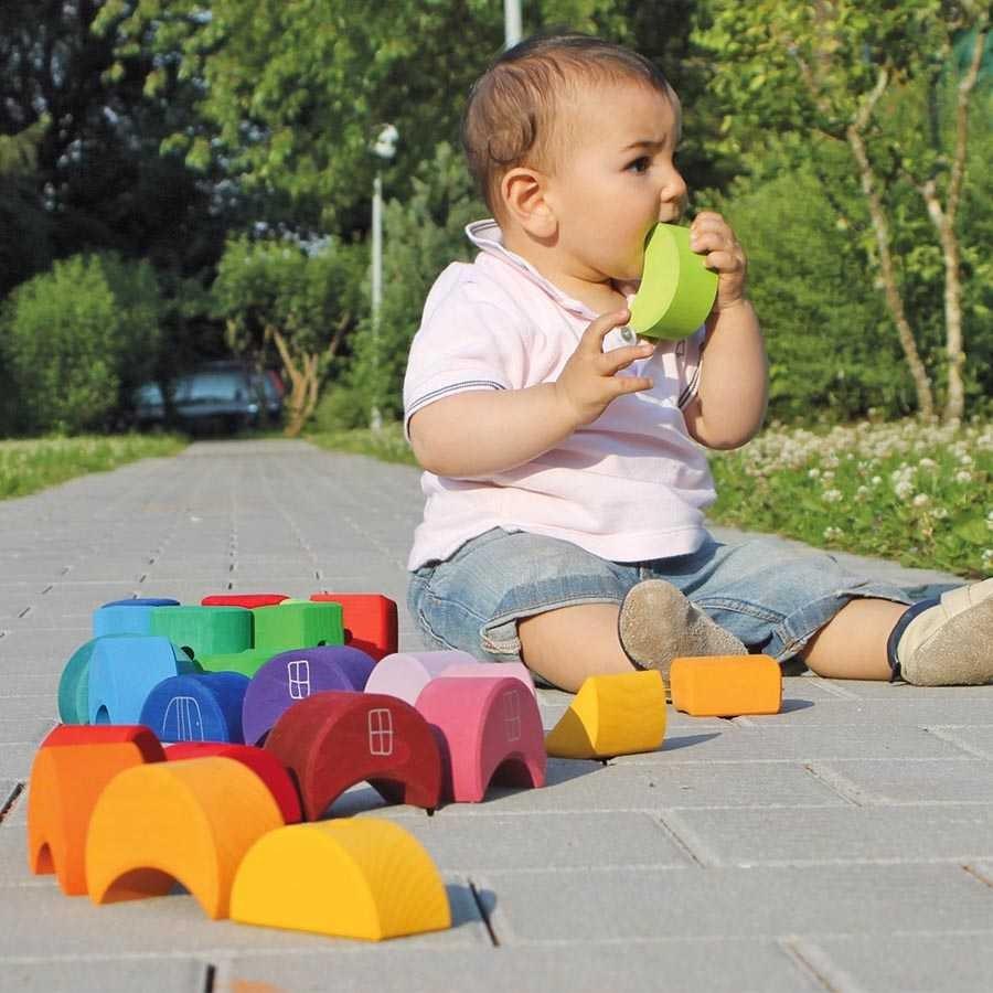 BIO Babykleidung, Kinderkleidung & ÖKO Spielwaren