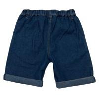 Vorschau: Jungen Shorts aus Jeans Biobaumwolle