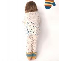 Vorschau: Designerstück! Extravagante Hose mit lockerem Schnitt
