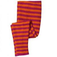 Warme & mitwachsende Strick Leggings aus Merino Schurwolle
