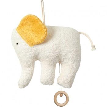 Spieluhr Elefant - Schubert Wiegenlied