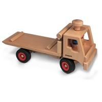 Vorschau: FAGUS Abschleppwagen aus Echtholz