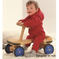 Vorschau: Babyoverall aus Walk 100% Merinowolle Übergangszeit