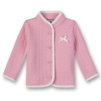Baby Mädchen Jacke in rosa