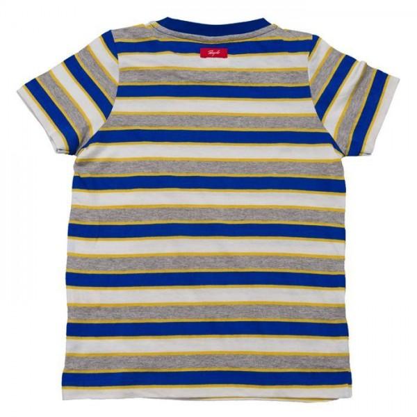 Cooles Shirt für Jungen sehr kombinierfreudig