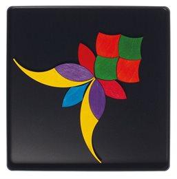 Magnetspiel Kreis Iris Grimms