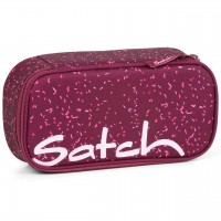 Schlamperbox satch mit Organisierfach Berry Bash
