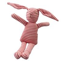 Bio Baby Hase rosa ab Geburt