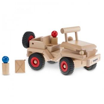 Cooler Kinder (Jeep) 3 - 8 Jahren