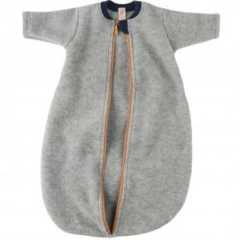 Engel Baby Schlafsack Wolle Fleece Wollschlafsack