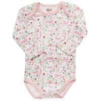 Bio Baby Body Blumenwiese