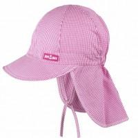Capi - Schirmmütze Nackenschutz beere für heiße Tage
