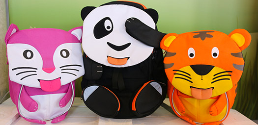affenzahn-kindergartenrucksack-loewe-panda-katze