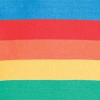 Vorschau: Dickerer Body Regenbogen frugi