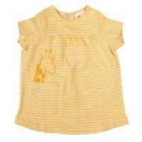 Süsses sommerliches leichtes Mädchenkleid