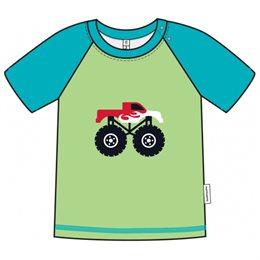 Softes Monster Truck Kinder T-Shirt