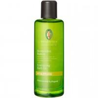Badeöl Bio Ingwer & Limette - 100 ml