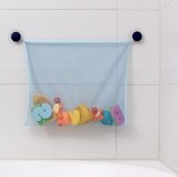 Vorschau: Badewannen Spielzeug Aufbewahrungsnetz