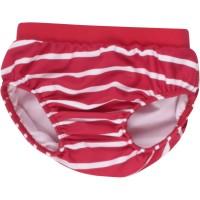 Freds world Baby Schwimmwindel mit Netz rot neutral