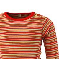 Vorschau: Langarmshirt mit Schulterknöpfen