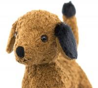 Vorschau: Hund, ein liebenswerter Vierbeiner