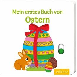 Schiebebuch Osterzeit