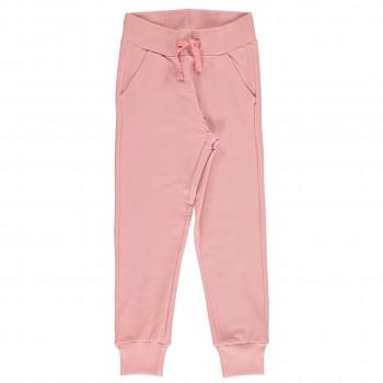 Sweatpants soft bequem dusty rose