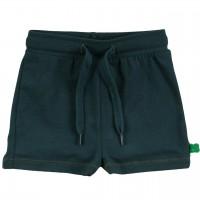 Leichte Shorts in dunkelblau