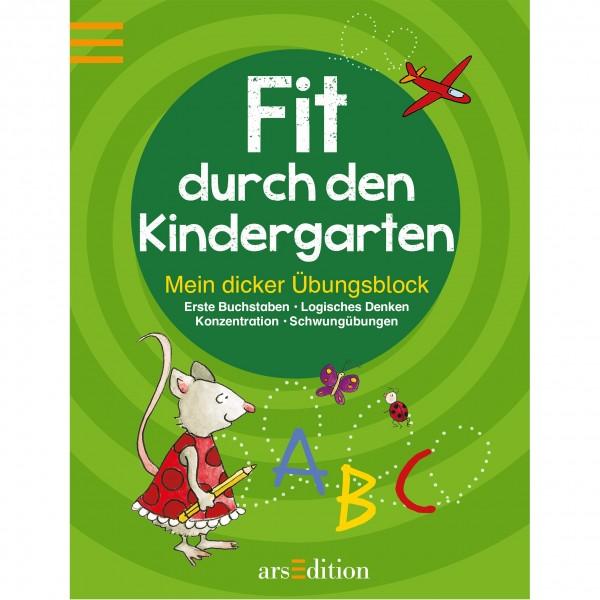 Fit durch den Kindergarten