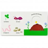 Vorschau: Mein erstes Buch vom Garten