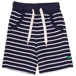 Coole Shorts für Jungen gestreift