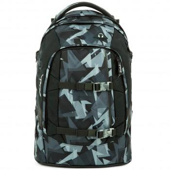 Schulrucksack ergonomisch satch pack Gravity Grey - 30l