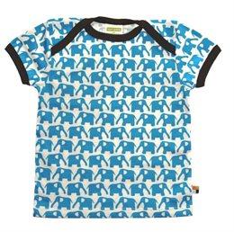 Shirt kurzarm Elefant