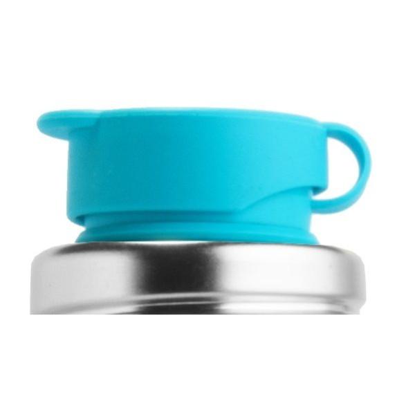 Pura kiki Sportverschluss mit Deckel - blau