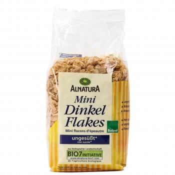 Bio Cornflakes – Mini Dinkel Flakes (175g)