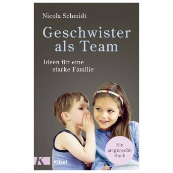 Geschwister Team Ideen für eine starke Familie